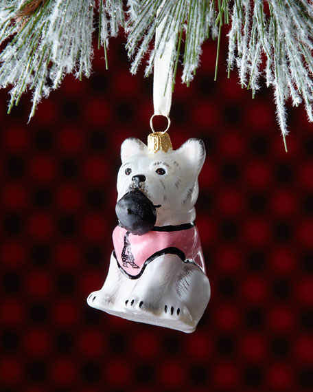 Joy To The World Collectibles Frenchie Dog with