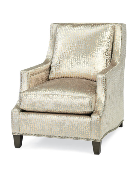 One-of-a-Kind Accent Chair