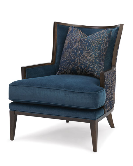 Massoud One-of-a-Kind Chair