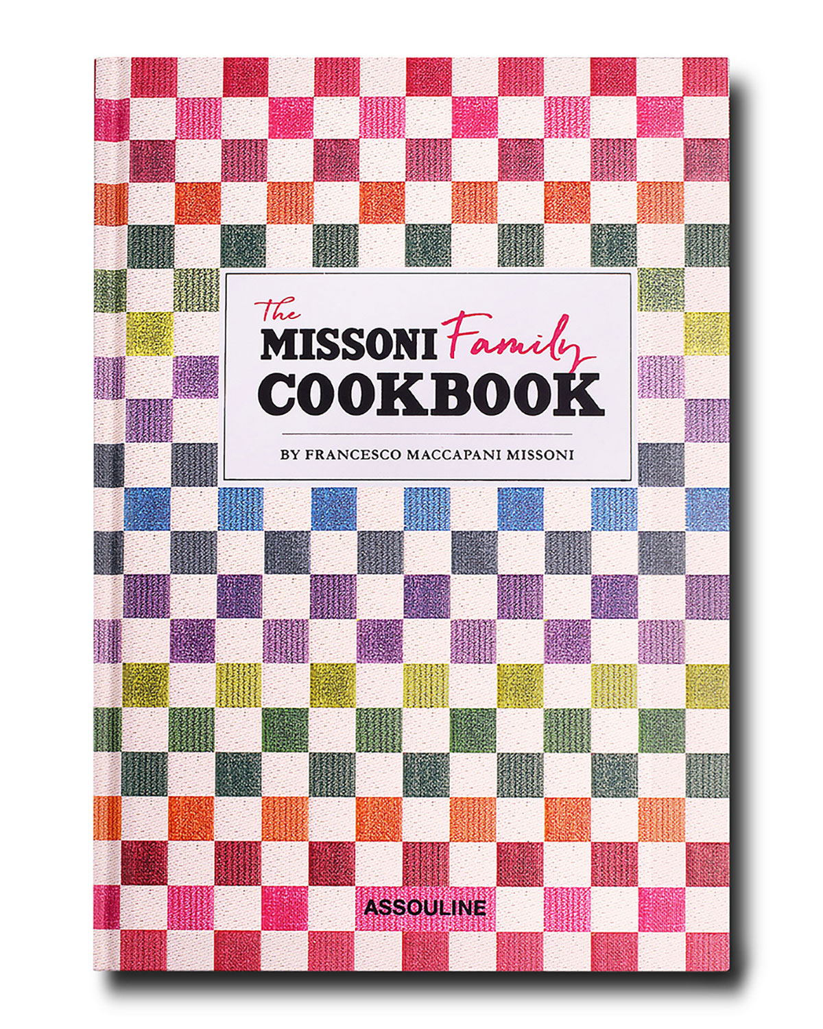 assouline the missoni family cookbook neiman marcus