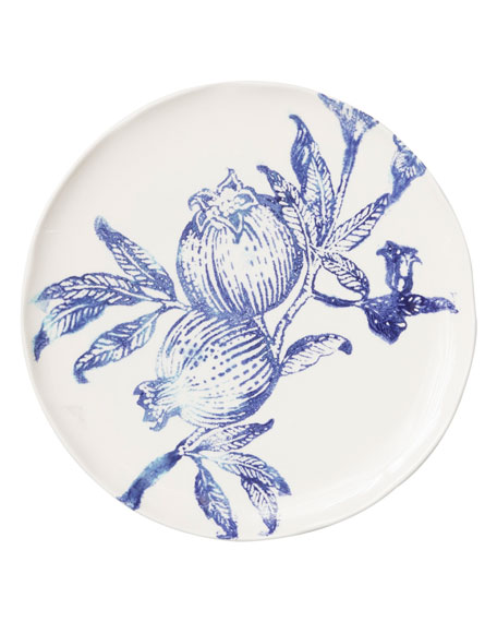 Melagrana Salad Plate