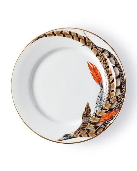 Carolyn Salad Plate