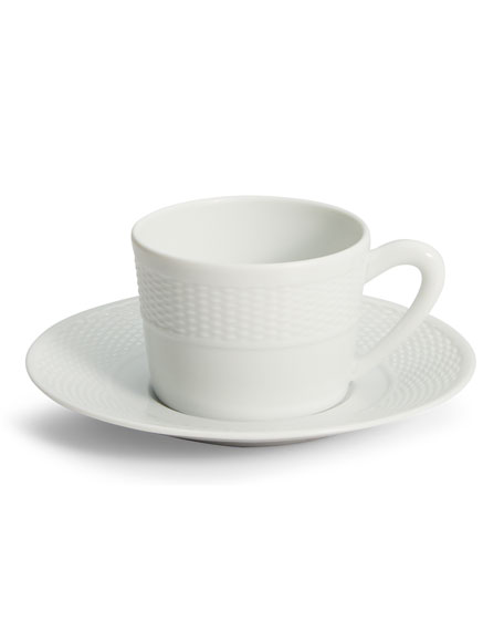 Rivington Tea Cup and Saucer
