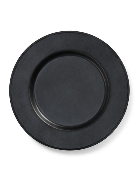 Wyatt Charger, Black