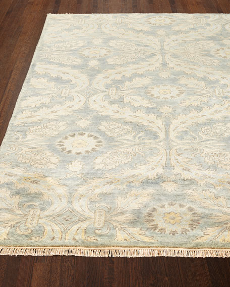 Monika Hand-Knotted Rug & Matching Items