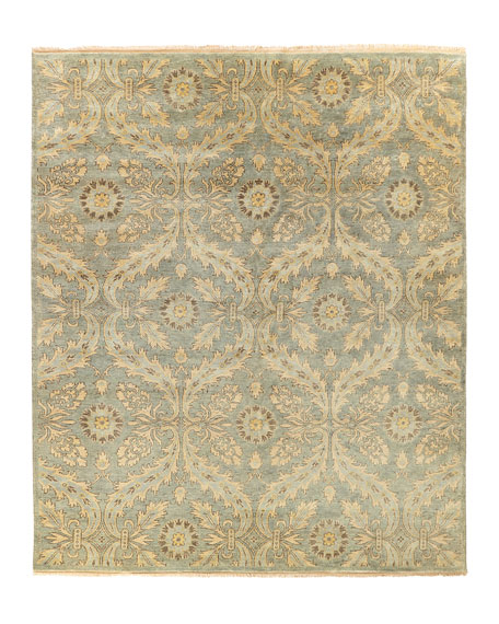 "Monika Hand-Knotted Rug, 5'9"" x 8'9"""