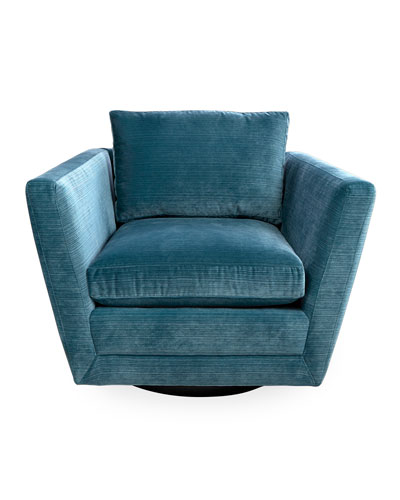 Sebastian Swivel Chair