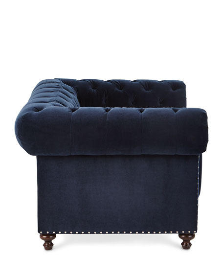 Tia Tufted Chair