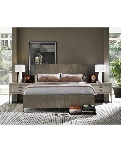 Capraia Queen Bed