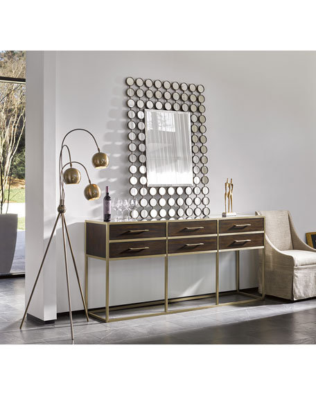Celso Console