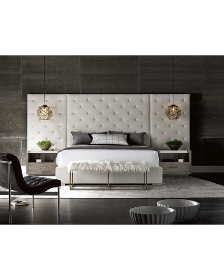 Parigi Queen Bed