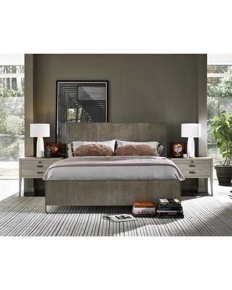 Capraia California King Bed