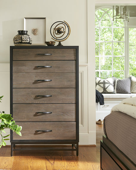 Delroy Chest of Drawers