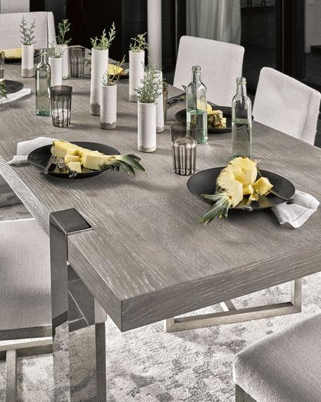 Tramezza Dinning Table