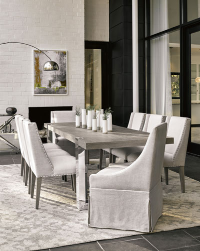 Tramezza Dining Table