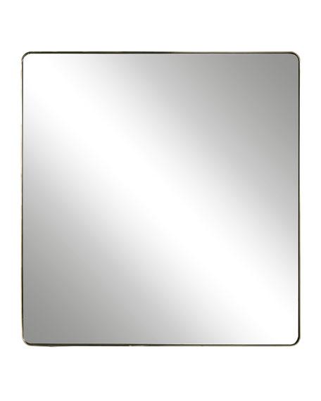Lucca Dresser Mirror