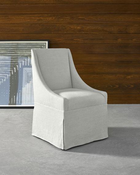 Tramezza Host Chair