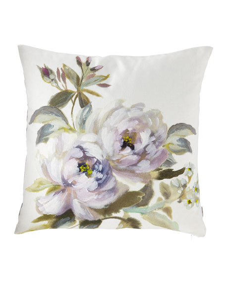 Designers Guild Victorine Viola Pillow and Matching Items
