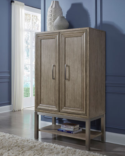 Domasa 2-Door Chest