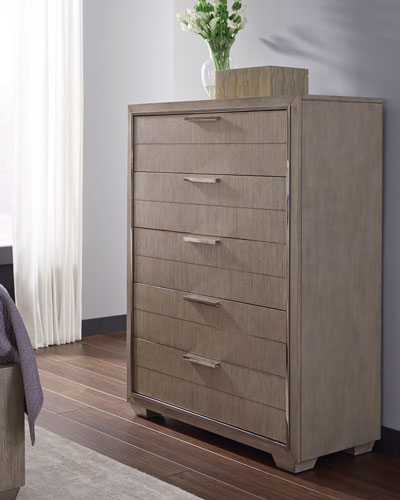 Nova 5-Drawer Chest