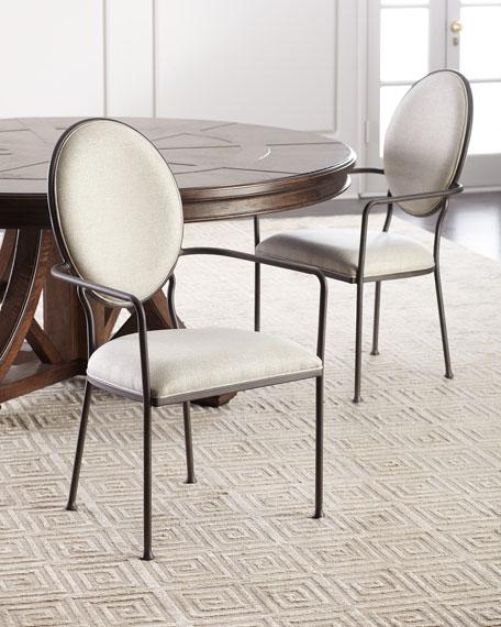 Angelika Arm Chair
