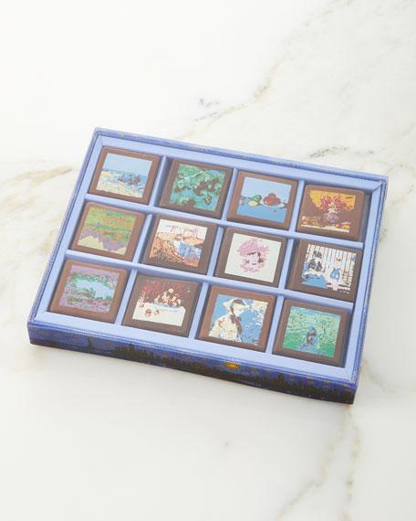 Impressionist Box