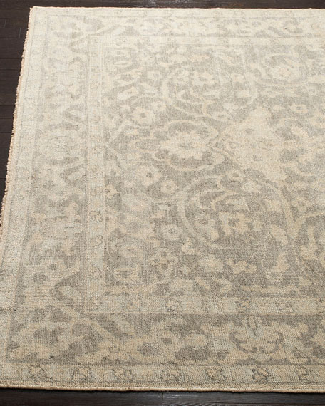Safavieh Rhett Hand-Knotted Rug, 6' x 9' and