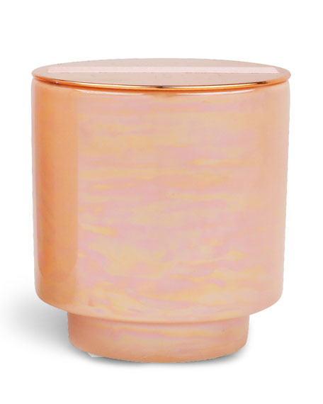 Apricot Rosewater & Coconut Scented Candle, 5 oz./ 140 g