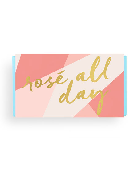 Rose All Day 2-Piece Candy Bento Box