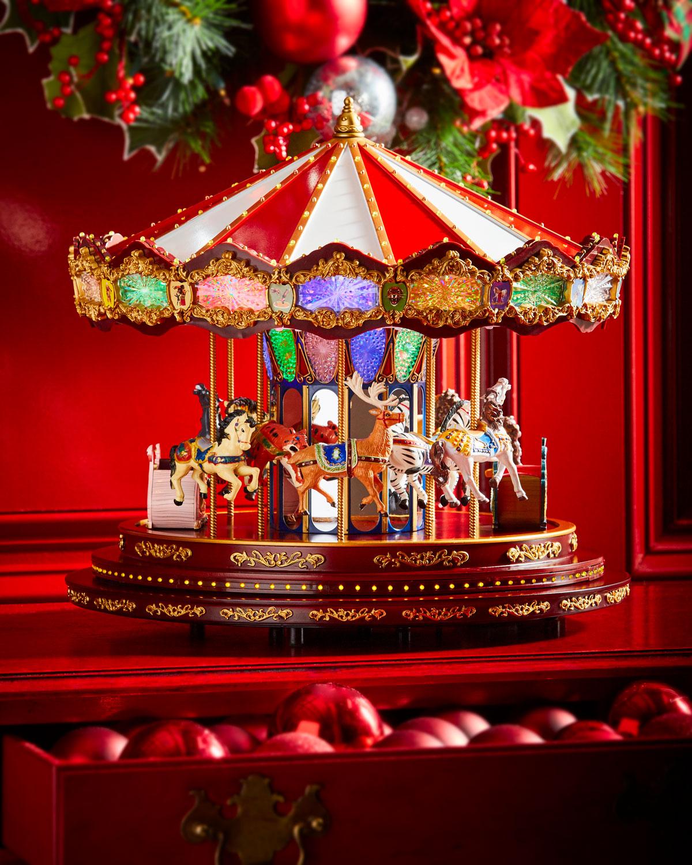 Grand Marquee Carousel  54588babf712a