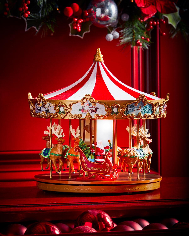 d4469a2d88 Very Merry Carousel