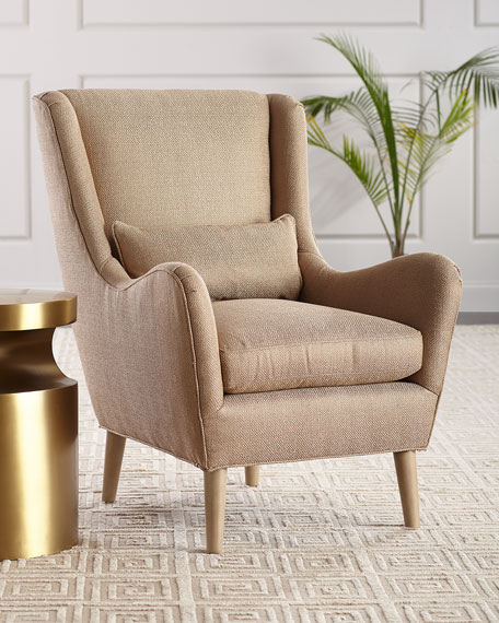 Rosco Wing Chair