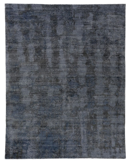 Dughlas Hand-Knotted Rug, 6' x 9'