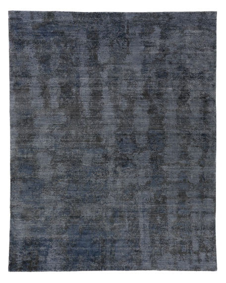 Dughlas Hand-Knotted Rug, 10' x 14'