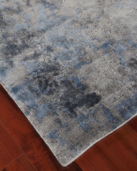 Harmony Hand-Knotted Rug, 9' x 12'