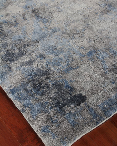 Harmony Hand-Knotted Rug, 10' x 14'