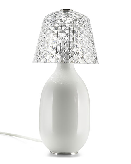 Baby Candy Lamp, White