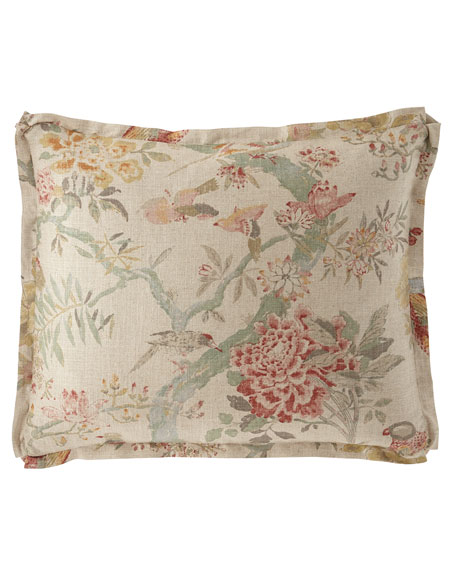 French Laundry Home Alyssa King Sham
