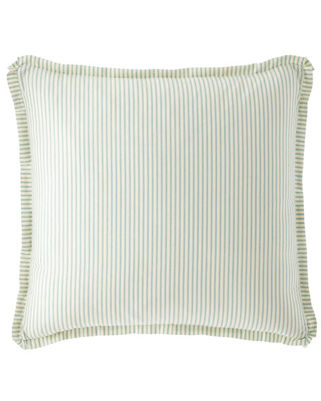 French Laundry Home Camile European Sham