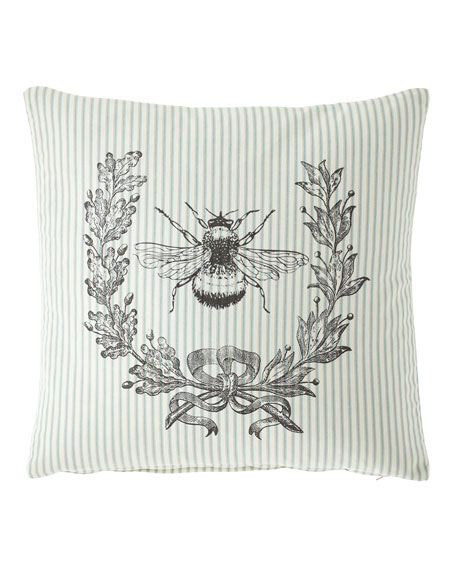 Camile Bee Pillow