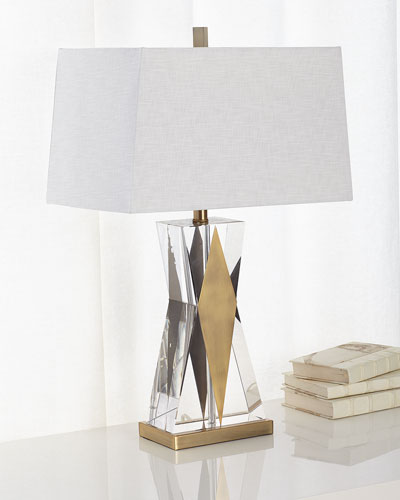 Pierpont Table Lamp