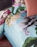 Delft Flower Sky Queen Duvet Cover