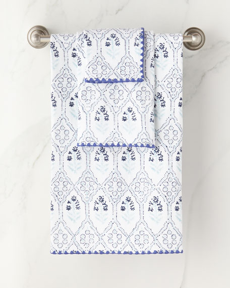 Sahasa Bath Towel
