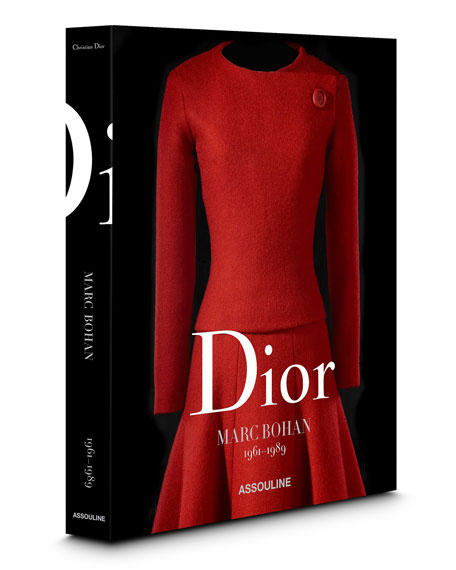 Assouline Publishing Assouline Dior Book by Marc Bohan