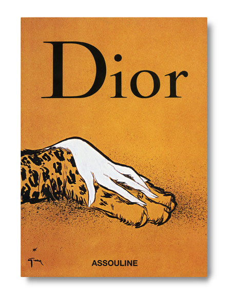 Assouline Publishing Assouline Dior - Three Volume Slipcase