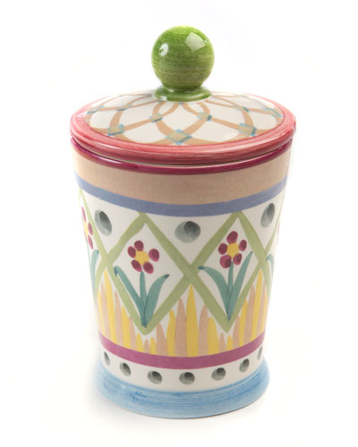 Taylor Greenhouse Scented Candle
