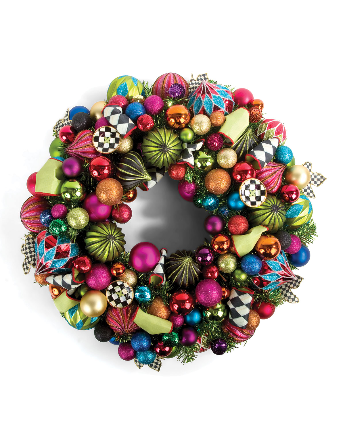 nutcracker small christmas wreath 25 - Small Christmas Wreaths
