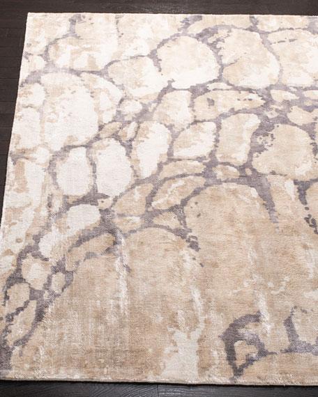 Stonleigh Hand-Loomed Rug, 9' x 12'