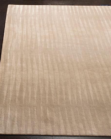 Ralph Lauren Home Ayumi Stripe Hand-Knotted Rug, 9'