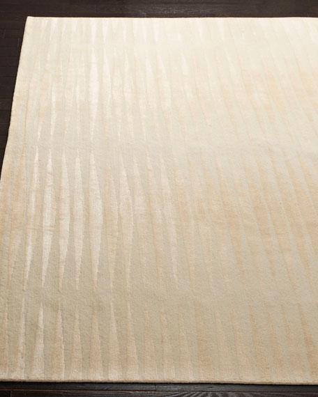 Ralph Lauren Home Ayumi Stripe Hand-Knotted Rug, 6'